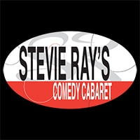 Stevie Ray's Comedy Cabaret Menu Link