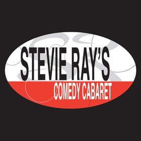 Chanhassen Dinner Theater logo website Stevie Rays 280x280
