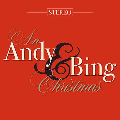 White Christmas In Theaters.An Andy Bing Christmas Chanhassen Dinner Theatres