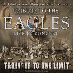 Chanhassen Dinner Theaters concert series Eagles