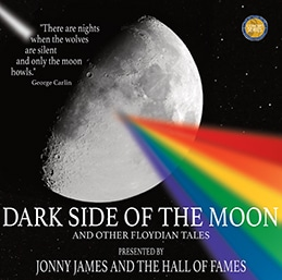 Chanhassen Dinner Theaters concert series Pink Floyd Dark Side of the Moon and Other Floydian Tales