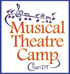 Chanhassen Dinner Theatres Musical Theater camp Campkids chandt 2