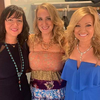 River 2020 - Deb Brown, Sara Renner & Jana Anderson