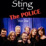 Sting and the Police Tribute Show - Toast and the Machine