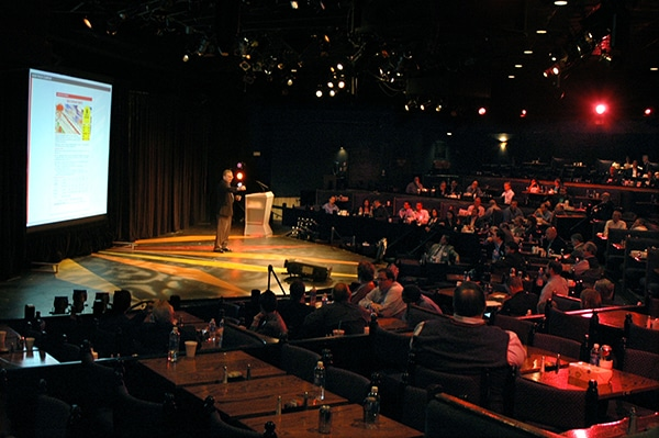 Chanhassen Dinner Theatres special events Corporate Meetings small