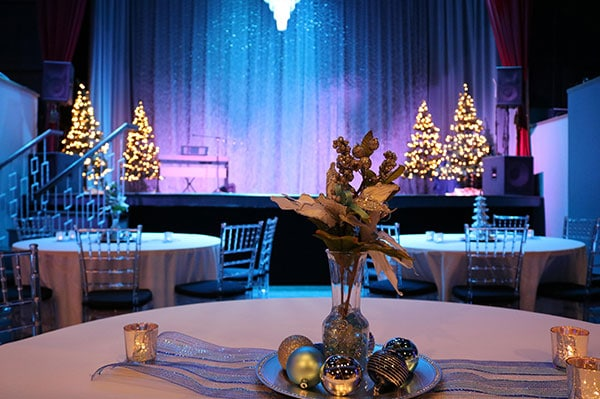 Chanhassen Dinner Theatres special events room 600x399