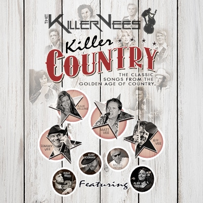 KillerCountry web