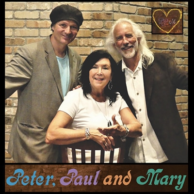 PeterPaulMary web