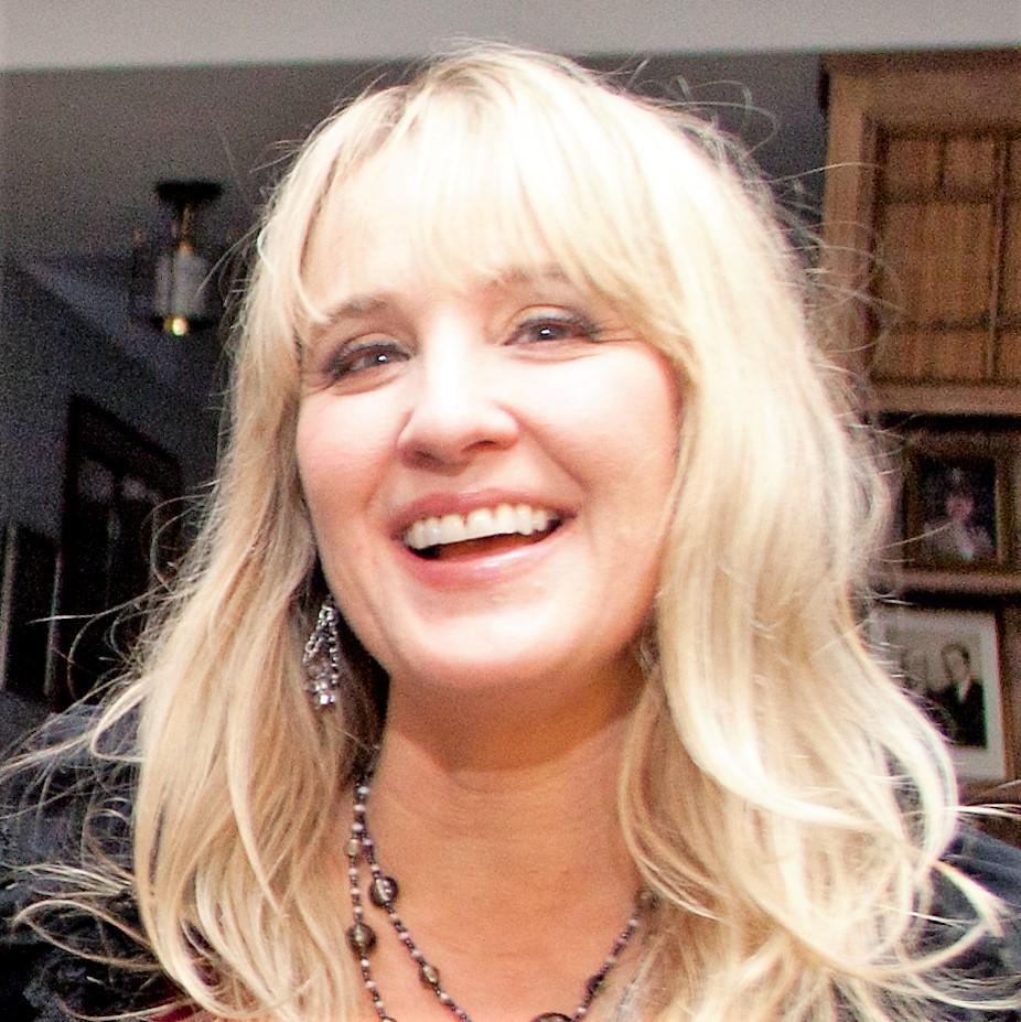 Deb Brown Bonnie Raitt