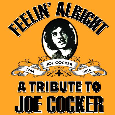 Feelin' Alright Joe Cocker