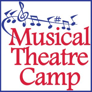 ChanDT Musical Theatre Camp logo