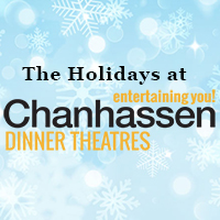 The Holidays at Chanhassen Dinner Theatres