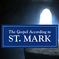 The Gospel According to St. Mark