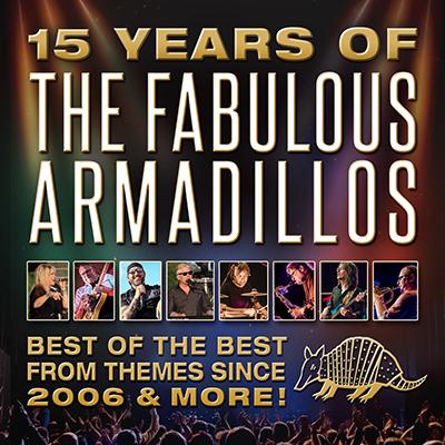 15 Years of Armadillos