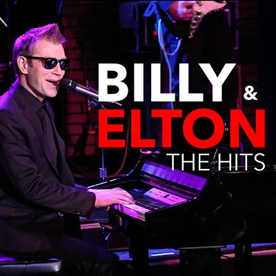 Piano Men - Billy & Elton