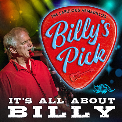 BIlly's Pick - It's All About Billy